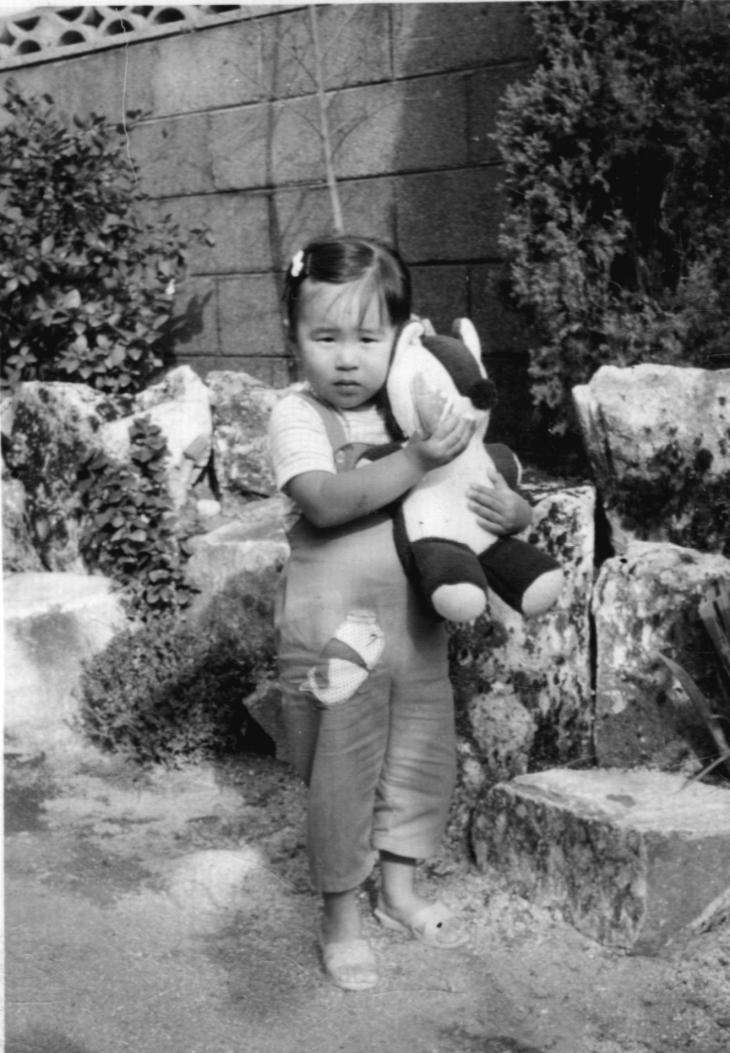 jiwon&teddy